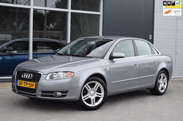 Audi A4 occasion - Autobedrijf Bak