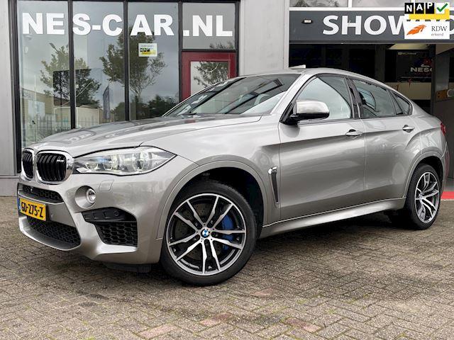 BMW X6 M 575PK+ HUD | 360 CAM | Softclose | Fabrieksgarantie