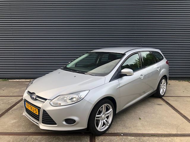Ford Focus Wagon 1.6 TI-VCT Lease NAVIGATIE/ PDC