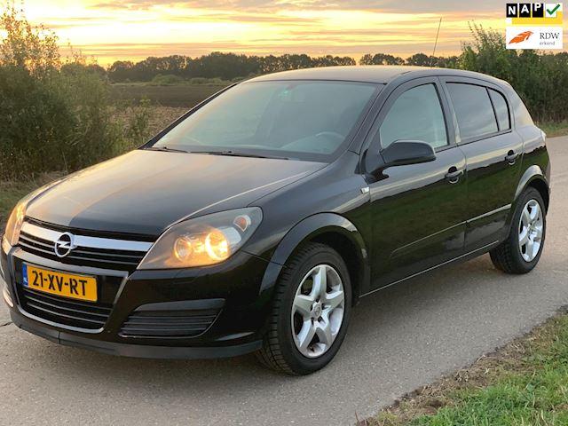 Opel Astra 1.6 Opc line  / 128.000km nap