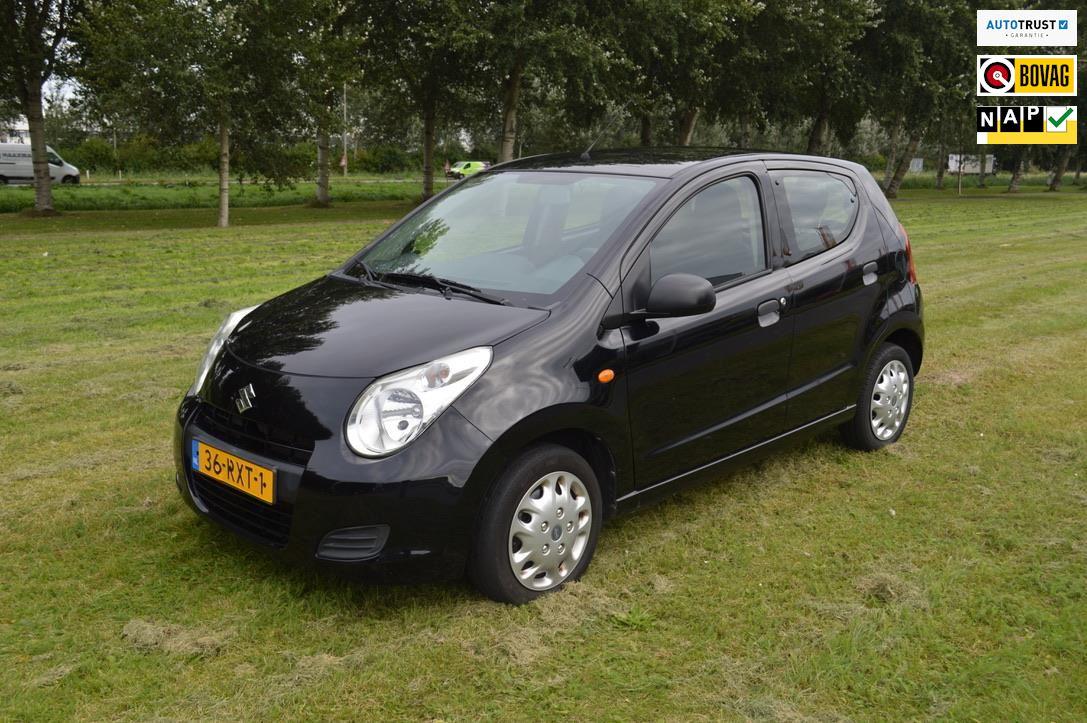Suzuki Alto occasion - New Occasions Almere Buiten