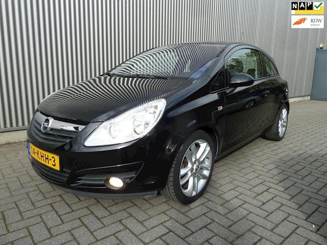 Opel Corsa 1.4-16V Cosmo/Climate Control/Cruise Control/LMV/Audio