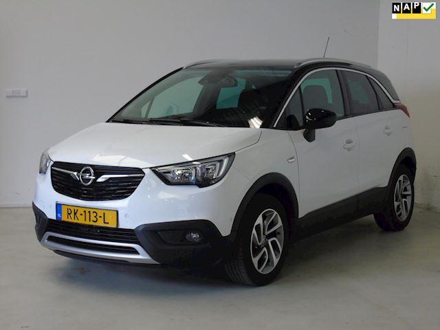 Opel Crossland X occasion - van Dijk auto's
