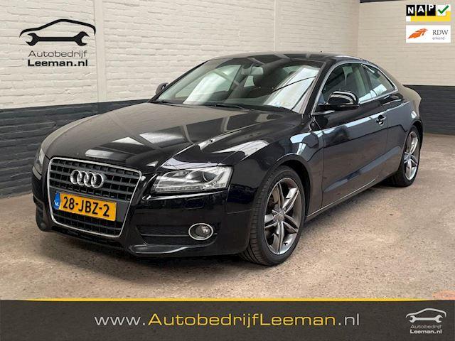 Audi A5 Coupé occasion - Autobedrijf L. Leeman