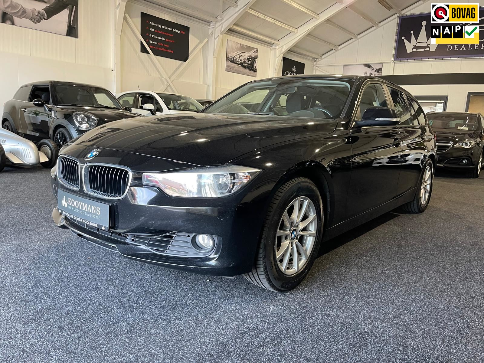 BMW 3-serie Touring occasion - Kooymans Dealer Occasions