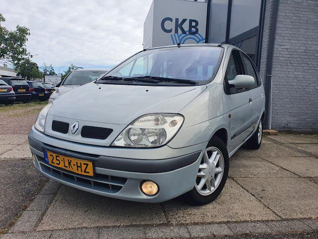 Renault Scénic 1.6-16V Authentique *CLIMA/NAP/APK*2003