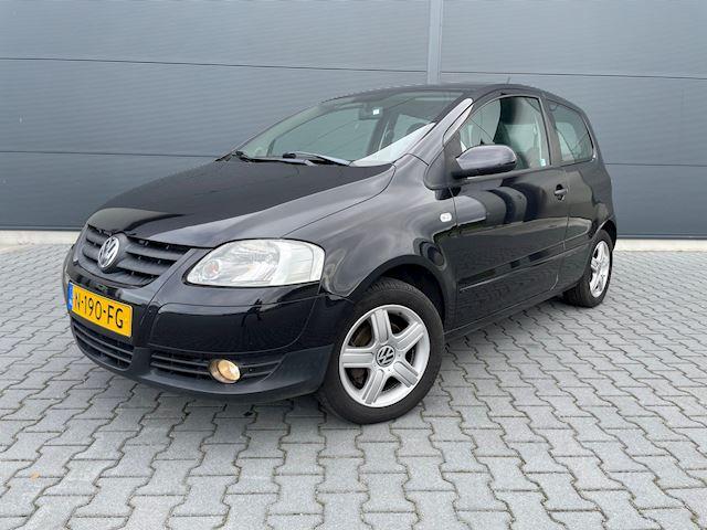 Volkswagen Fox 1.2 Trendline bouwjaar 2011 met nw apk
