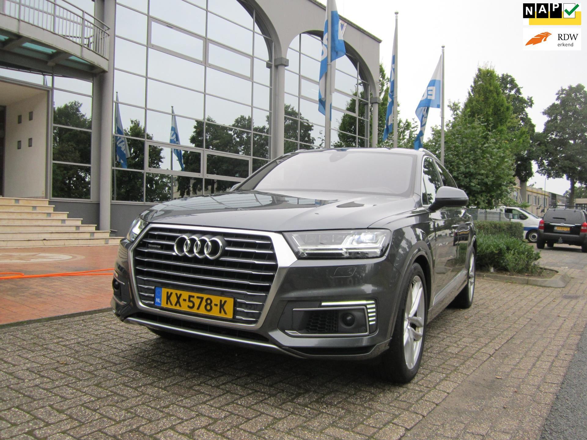 Audi Q7 occasion - HG Auto's