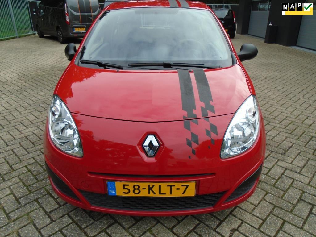 Renault Twingo occasion - Autobedrijf L van Reeken