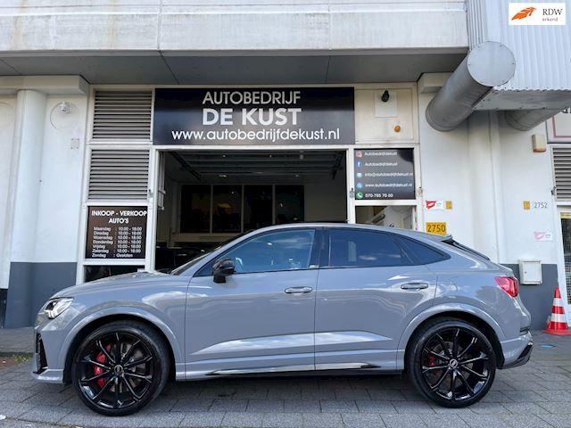 Audi RSQ3 Sportback occasion - Autobedrijf De Kust B.V.