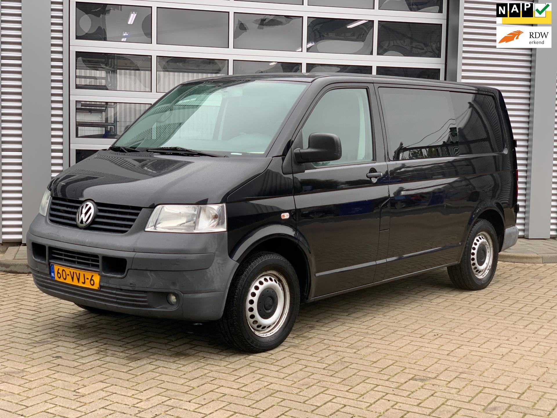 Volkswagen Transporter occasion - Autobedrijf M. Massop