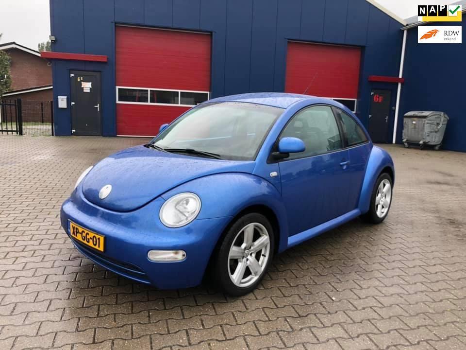 Volkswagen New Beetle occasion - Auto Balk