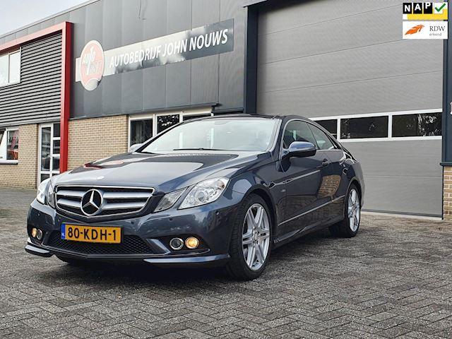 Mercedes-Benz E-klasse Coupé 250 CGI Avantgarde amg sport pakket ( nieuwstaat)