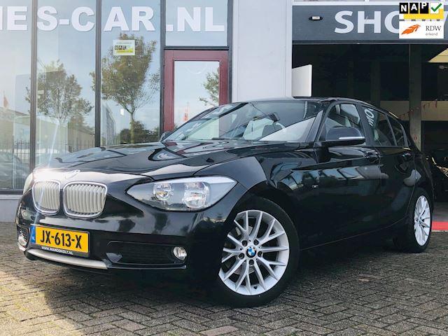 BMW 1-serie 116i 5-Deurs, Dealer Onder! 6/12 Maanden Garantie!!