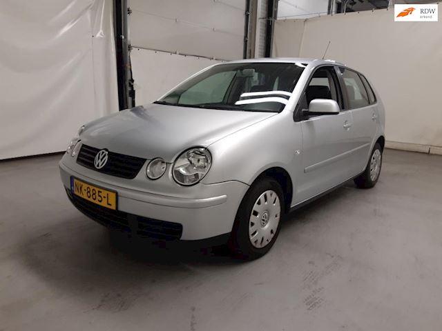 Volkswagen Polo 1.4-16V feb-04, 112.393 km AIRCO I APK I 1STE AIGENAAR I NETTE AUTO