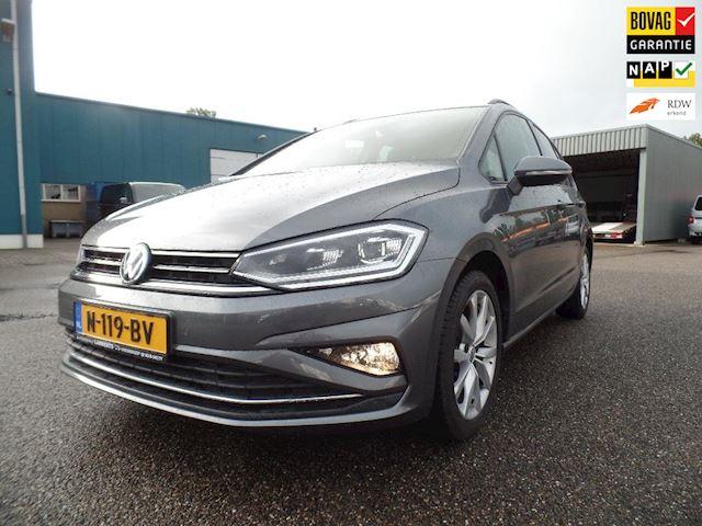 Volkswagen Golf Sportsvan 1.5 TSI ACT High Edition OPTIE