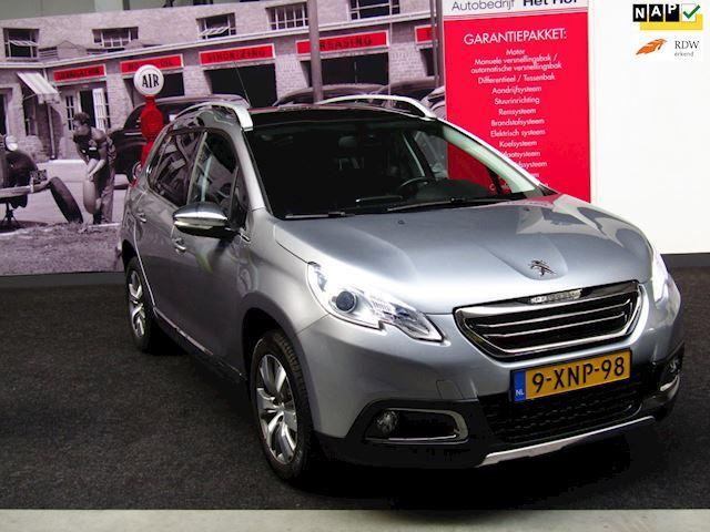 Peugeot 2008 occasion - Autobedrijf Het Hof