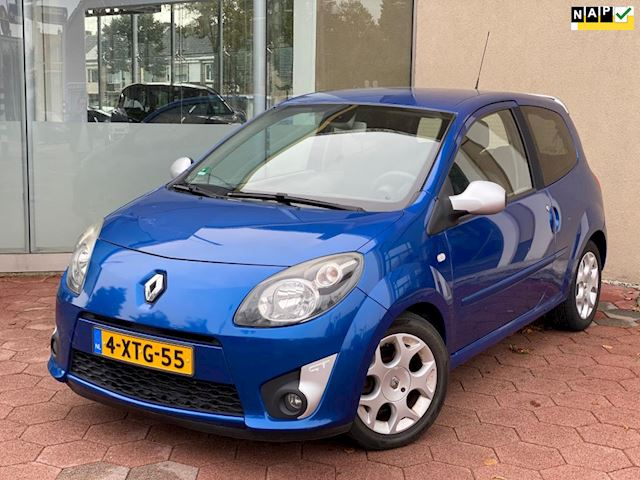 Renault Twingo 1.2 TCE GT 101 PK Airco