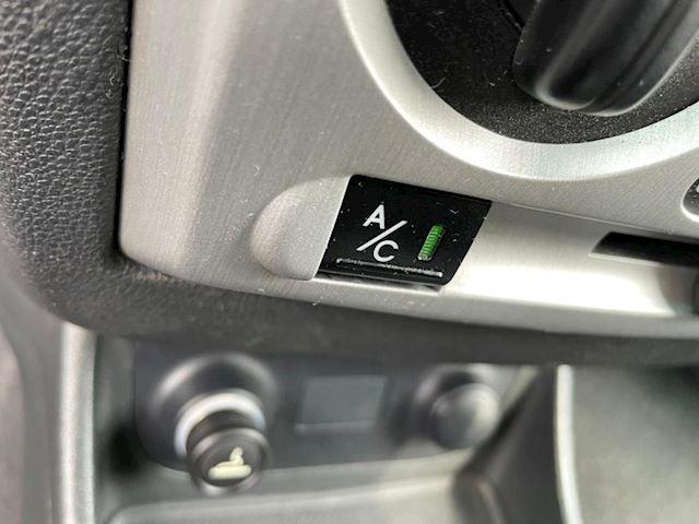 Hyundai Getz 1.4i Active Cool automaat