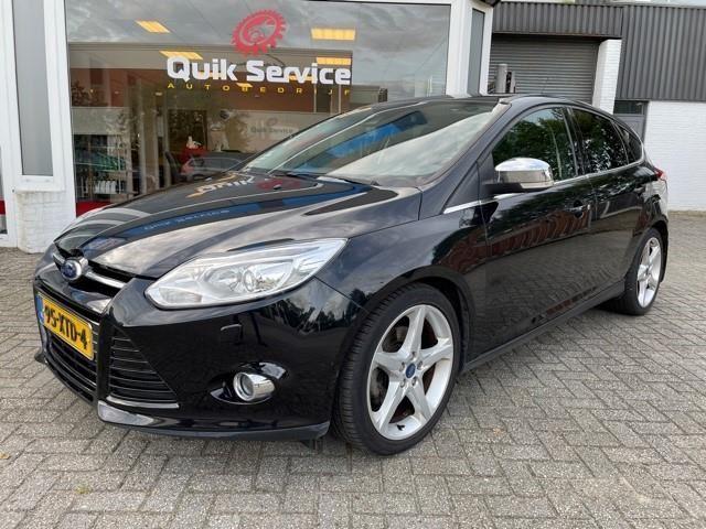 Ford Focus occasion - Bosch Car Service Nuenen