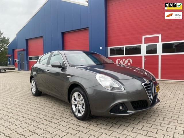 Alfa Romeo Giulietta occasion - Auto Balk