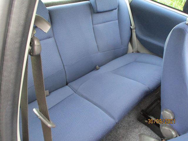 Fiat Punto 1.2-16V ELX Automaat met Airco