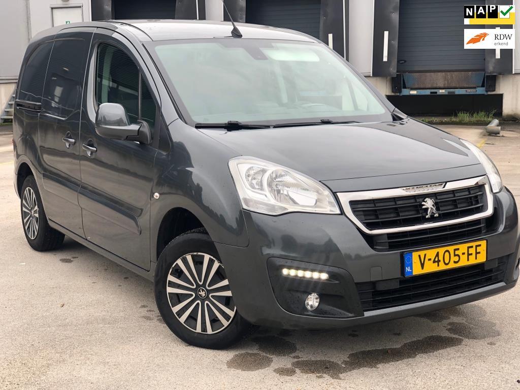 Peugeot Partner occasion - Elbay Auto & Bandenservice
