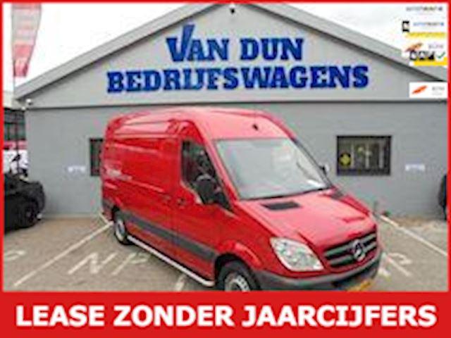 Mercedes-Benz Sprinter 210 2.2 CDI 366 HD