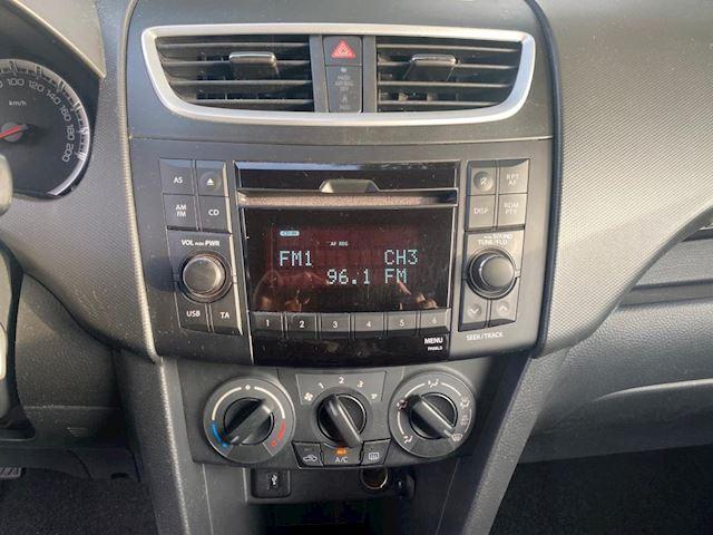 Suzuki Swift 1.2 Comfort gt pakket rondom airco
