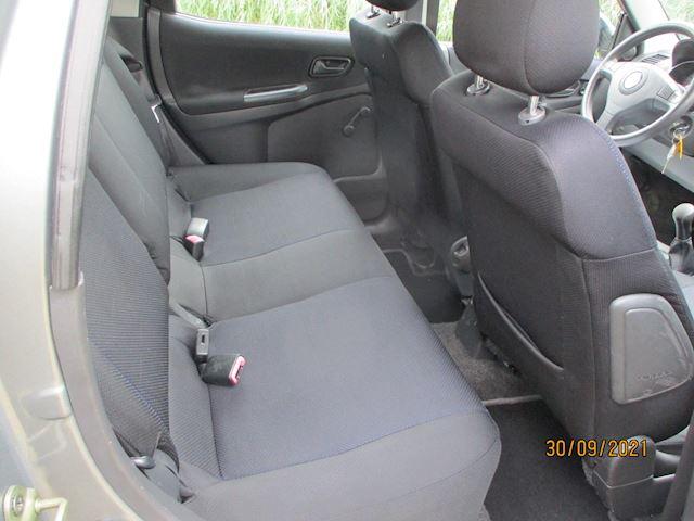 Suzuki Ignis 1.3-16V FreeStyle met Airco