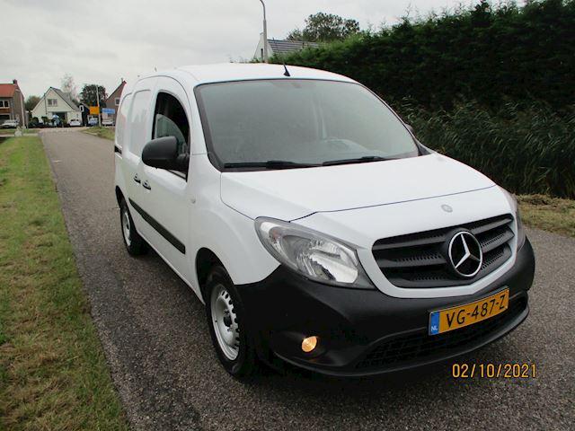Mercedes-Benz Citan 108 CDI BlueEFFICIENCY met Airco