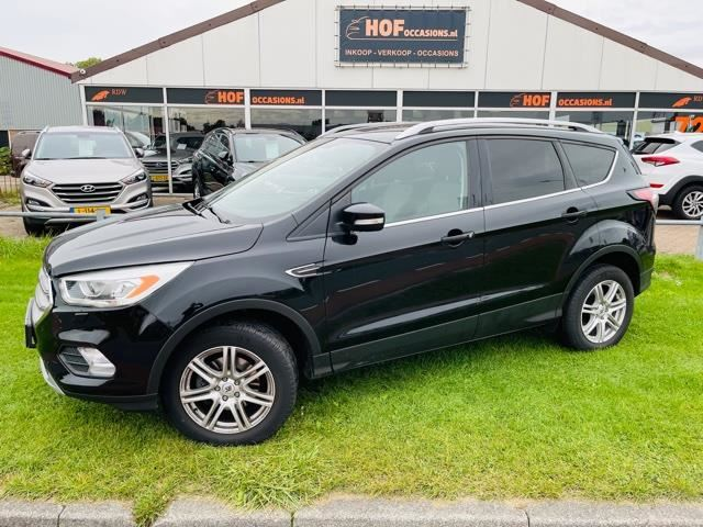 Ford Kuga occasion - Hof Occasions