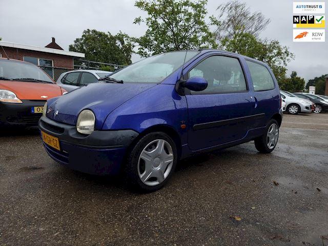 Renault Twingo 1.2-16V Epicéa, nette auto, goed onderhouden, nw apk
