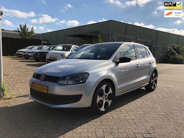 Volkswagen Polo occasion - Visser Automotive