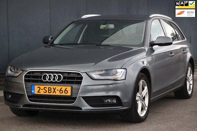 Audi A4 Avant occasion - Auto Hoeve B.V.