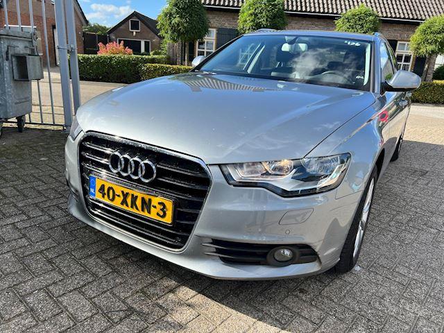 Audi A6 Avant 2.0 TDI Business Edition 237000 km full option