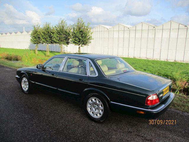 Jaguar XJ 3.2 V8 Executive Automaat