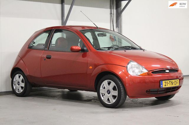 Ford Ka 1.3 Collection | APK 11-2022 | Sportief