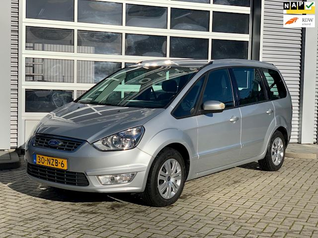 Ford Galaxy 2.0 Trend bj.2011 7 pers|Clima|Pdc.