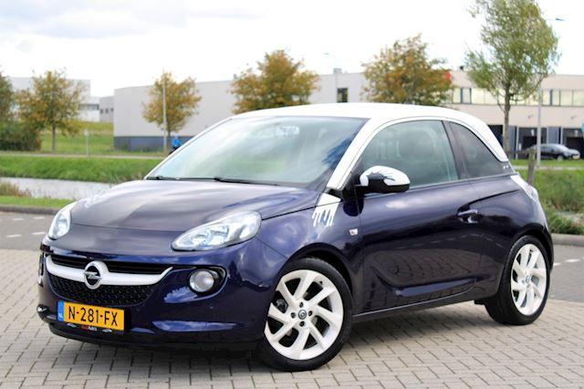Opel ADAM 1.2 Jam l Airco l CruiseControl l PDC l LMV