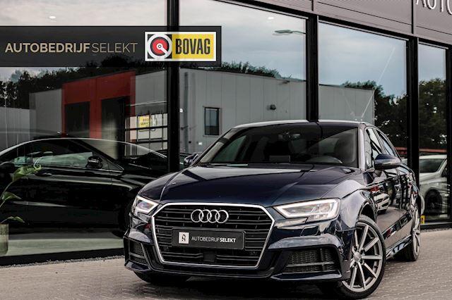 Audi A3 Limousine occasion - Autobedrijf Selekt B.V.
