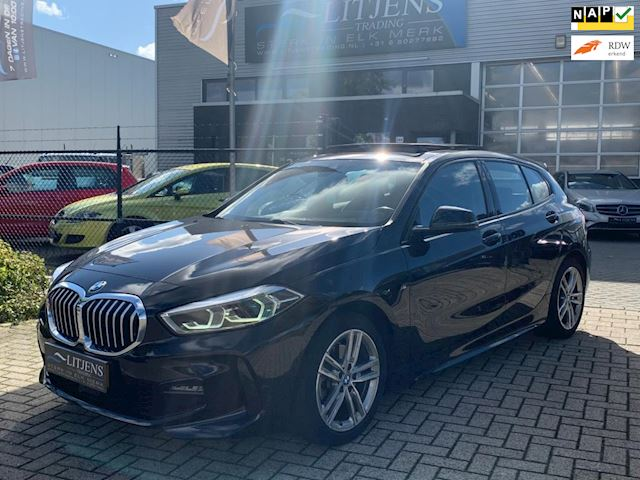 BMW 1-serie occasion - Litjens Trading