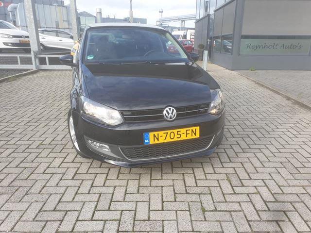 Volkswagen Polo 1.2-12V BlueMotion Highline