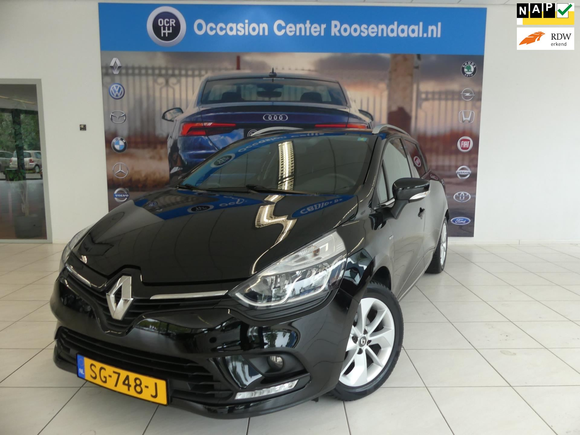 Renault Clio Estate occasion - Occasion Center Roosendaal