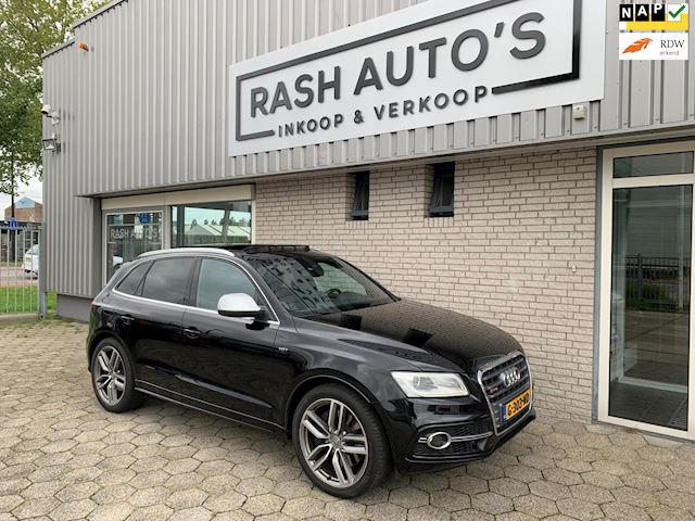 Audi Q5 3.0 TDI SQ5 quattro Pro Line 313PK | PANO | NAVI