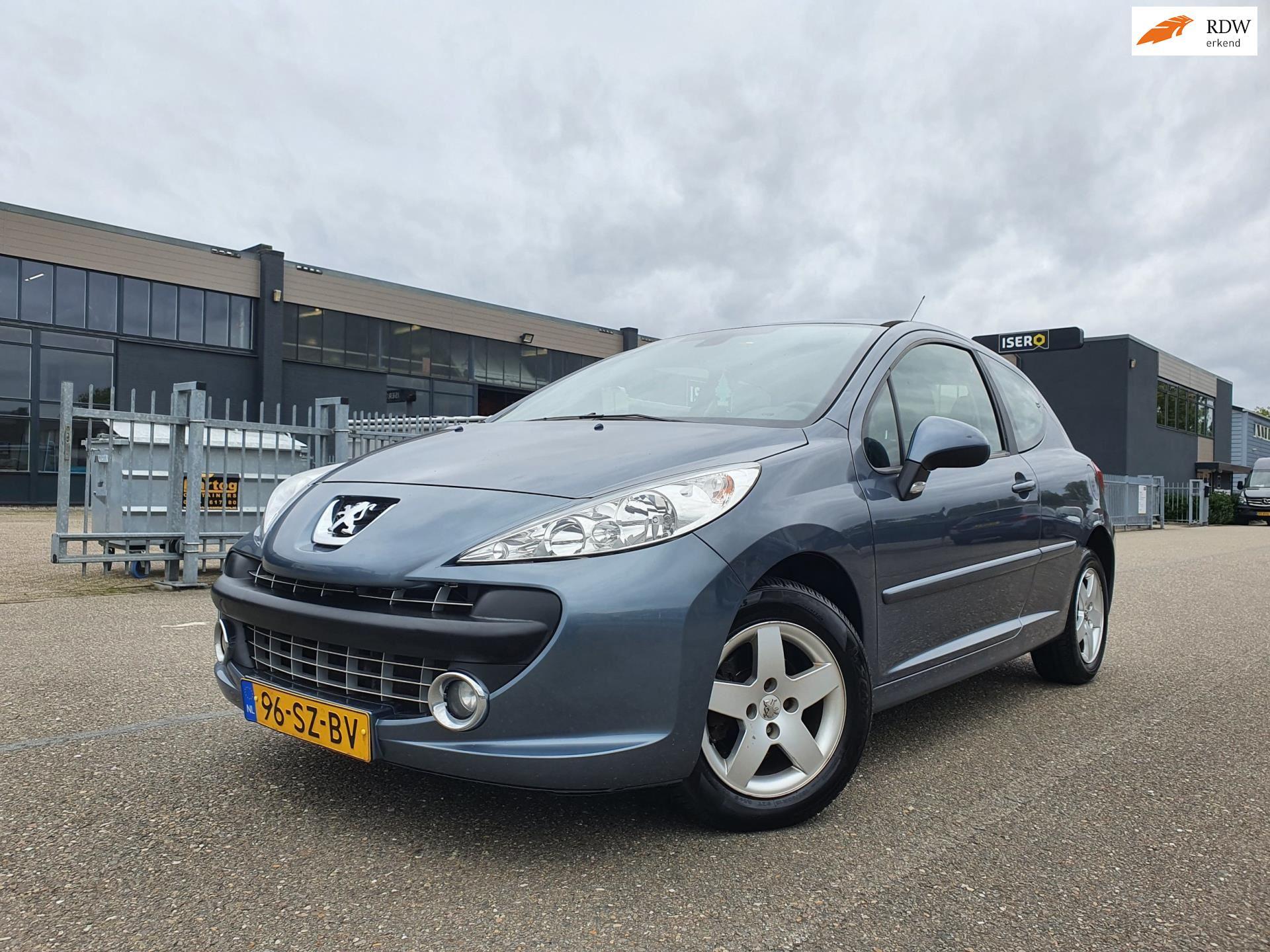 Peugeot 207 occasion - Autohandel Direct