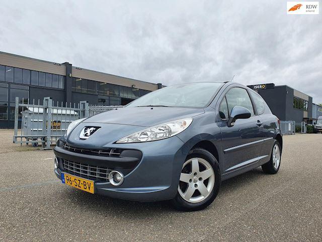 Peugeot 207 1.4-16V XS Pack/APK 15-03-2022/AIRCO/ 3 X SLEUTELS