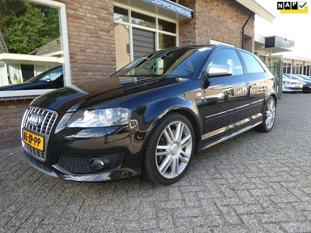 Audi A3 occasion - Auto Garderen