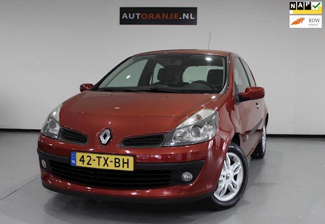 Renault Clio 1.4-16V Exception, Airco, Cr control, APK, NAP!!