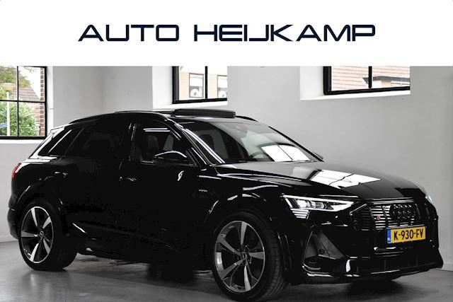 Audi E-tron occasion - Auto Heijkamp